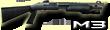 Benelli M3 Super 90 Combat