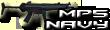 H&K MP5-Navy