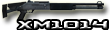 Benelli/H&K M4 Super 90 XM1014