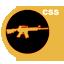 Gold Colt M4A1
