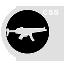 Platinum MP5 Navy
