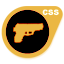 Gold Sig P228