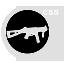 Platinum UMP 45