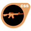 Bronze Colt M4A1