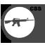 Award of Colt M4A1