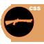 Bronze M3 Shotgun